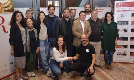 El Teatro de Rojas acoge el estreno nacional de 'Mariana Pineda' con un elenco encabezado por Laia Marull, Álex Gadea y Óscar Zafra