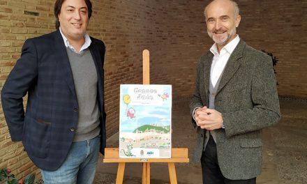 El Ayuntamiento pone en marcha el proyecto 'Conoce Jaén' para que todos los escolares de Primaria de la capital conozcan el patrimonio de la ciudad