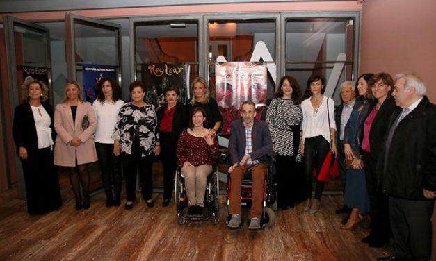 Milagros Tolón agradece la labor y esfuerzo de los galardonados en los Premios Recaredo Rey 2019 como referentes del toledanismo