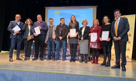 Martos, distinguido como municipio excelente en inversión social