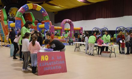 Daimiel celebra el 30º aniversario de los Derechos del Niño