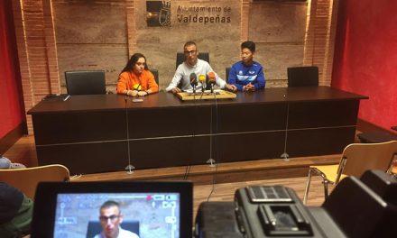 Valdepeñas beca a 134 deportistas con una cuantía de 15.000 euros