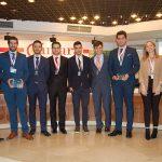 Arranca la 2ª edición de Global Management Challenge Castilla-La Mancha