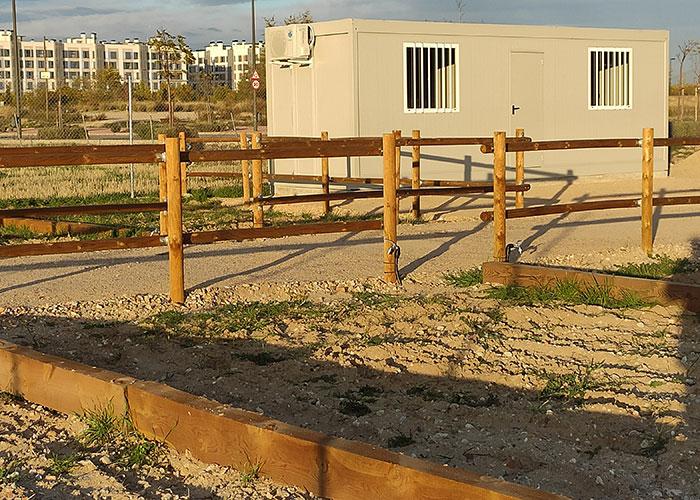 Aprobadas las bases para la adjudicación de 47 huertos urbanos en Los Molinos