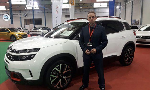 Arranca el XXIII Salón del Automóvil de Valdepeñas