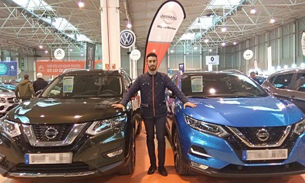 El Factory del Automóvil de Jaén sigue creciendo un año más y supera las ya espectaculares cifras de la edición pasada