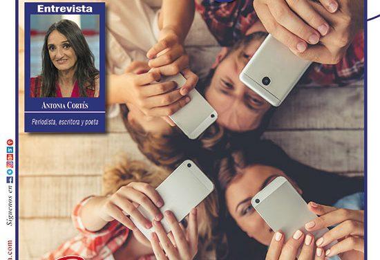 Ayer & hoy – Manzanares-Valdepeñas – Revista Noviembre 2019