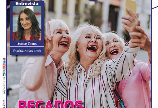 Ayer & hoy – Zona Mancha – Revista Noviembre 2019