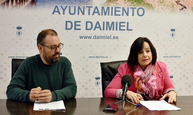 Abierto el plazo de solicitudes para el Plan de Empleo de la Junta 2019 en Daimiel