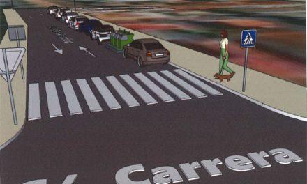 Cambios de tráfico para conceder una mayor fluidez a la circulación