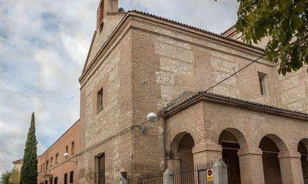 Luis Roldán y Pepa García Tovar presentan una gran obra sobre los 500 años del convento de las Monjas Capuchinas de Pinto