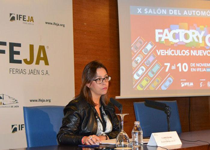 Los interesados en adquirir un vehículo nuevo o Km. 0 tienen una cita en FactoryCars que se celebra en IFEJA hasta el 10 de noviembre