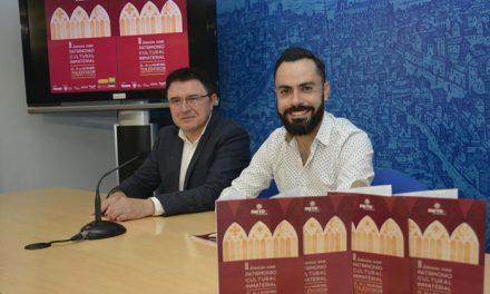 Toledo será sede de las II Jornadas de Patrimonio Cultural Inmaterial con apoyo del Ministerio de Cultura y del Ayuntamiento