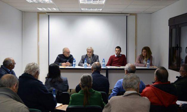 El Ayuntamiento de Toledo comparte con el movimiento vecinal las nuevas medidas de transporte urbano e invita a la participación y al debate