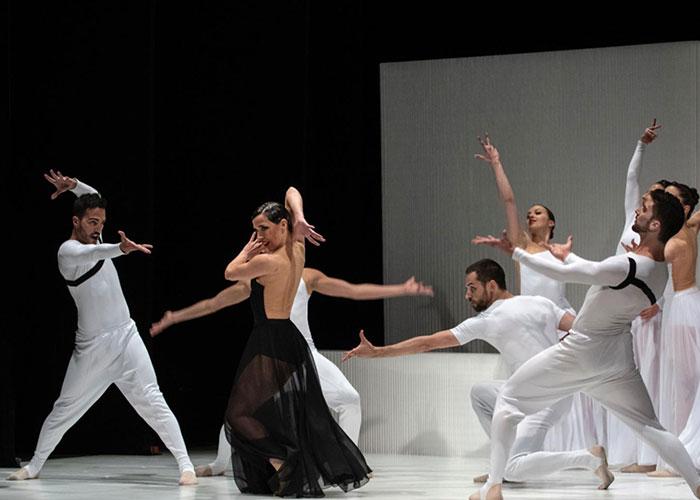 Lo mejor de la danza internacional protagoniza la agenda de la Comunidad del puente