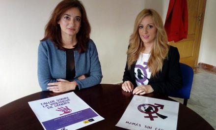El Ayuntamiento de Jaén muestra su apoyo al proyecto de conciliación promovido por la asociación 'Mamás sin capa'