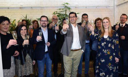 """""""Necesitamos gobierno en España, lo necesita el país, Castilla-La Mancha y la provincia de Ciudad Real, la situación es insostenible"""""""