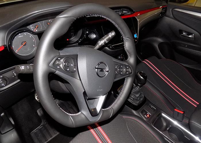 El nuevo Opel Corsa ya está aquí. Ciudauto presentó en sus instalaciones este nuevo modelo