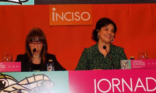 Inciso Integración clausura con gran éxito el proyecto de igualdad 'Construyendo nuevas miradas'
