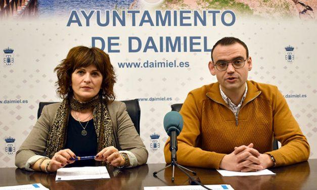 Los daimieleños eligen este jueves el proyecto de los presupuestos participativos