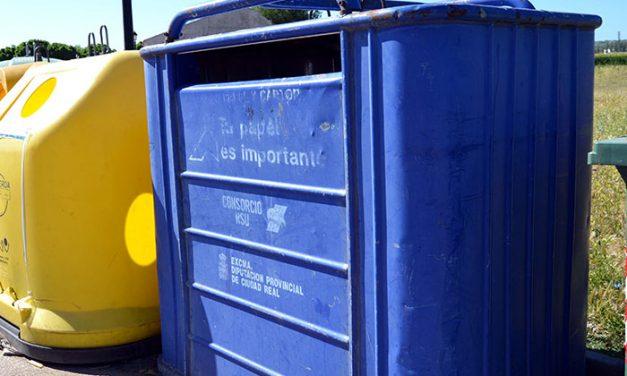 RSU Medio Ambiente recibirá 3 Pajaritas Azules, distinción nacional que reconoce la excelencia en la recogida selectiva para reciclaje de papel y cartón