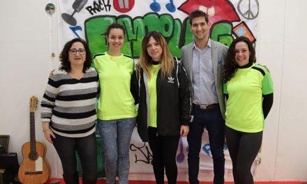 """El programa Empu-G celebró su """"fin de fiesta"""" en Manzanares"""