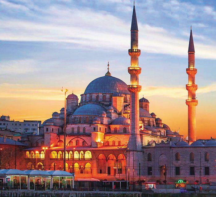 Deslumbrante Estambul | Revista Ayer y hoy