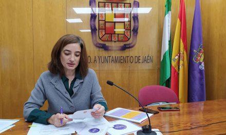 El Ayuntamiento de Jaén presenta el Certamen de Arte Joven 'Destapa los micromachismos' para sensibilizar sobre la violencia de género a los más jóvenes