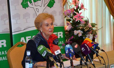 """AFAMMER incidirá este 2020 en la lucha contra el envejecimiento del mundo rural tras un """"exitoso"""" 2019 en el objetivo de la igualdad real de oportunidades"""