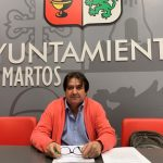 El Ayuntamiento de Martos ejecutará el proyecto del camino de Villarbajo a Fuente del Espino con recursos propios