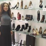 Isabel Ruiz, calzado y complementos con precios sin competencia