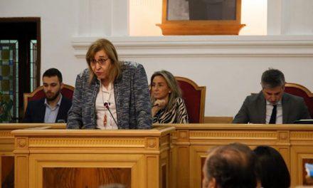 El Pleno acuerda adherirse como ciudad a la Red Libre de Trata y denuncia la explotación sexual y el tráfico de mujeres, niñas y niños