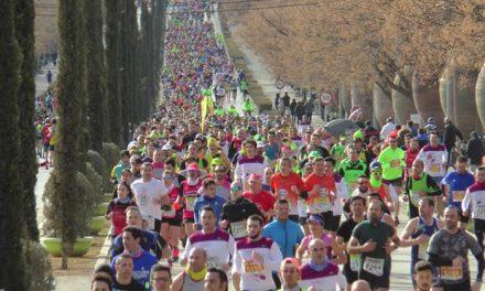 El plazo de inscripción de la Media Maratón de Valdepeñas finaliza el próximo 10 de febrero