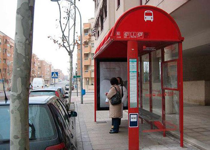 La línea nocturna N401 Madrid (Atocha)-Pinto-Valdemoro, en el proyecto Paradas a Demanda