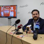 La Feria del Stock regresa a Manzanares del 14 al 16 de febrero