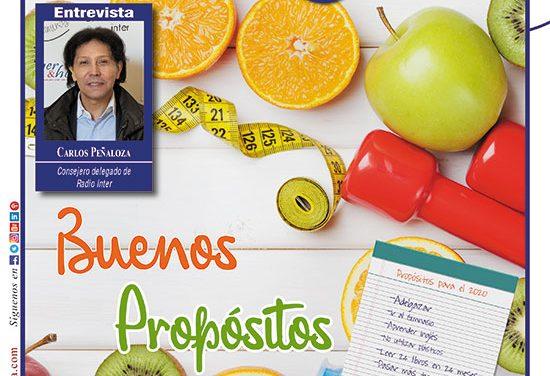 Ayer & hoy – Boadilla-Pozuelo – Revista enero 2020