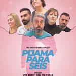 Sainetes, comedia y un musical en inglés ponen el broche de oro al programa 'Hecho en Getafe'