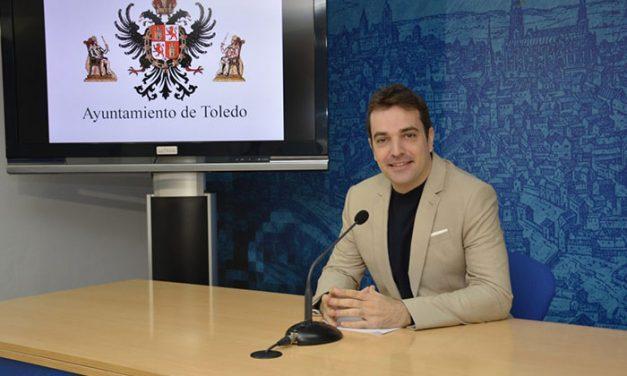 El Ayuntamiento de Toledo abre el plazo de presentación de propuestas de actividades de la Concejalía de Juventud hasta el 21 de febrero