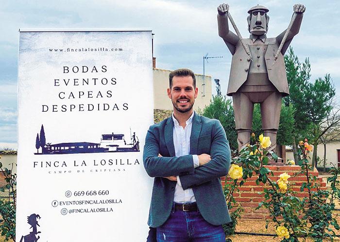Finca La Losilla: Donde tus sueños se verán convertidos en realidad