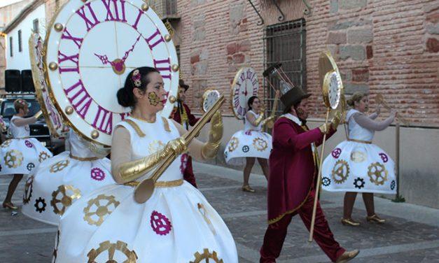 Abiertas las inscripciones para los Desfiles-Concursos de Carnaval en Infantes