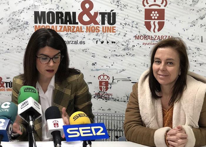 Presentado MoralReutiliza, el Wallapop para los vecinos de Moralzarzal