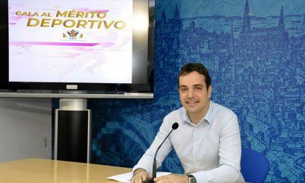 El Ayuntamiento de Toledo reconoce hoy a los deportistas toledanos que han destacado por sus logros nacionales e internacionales