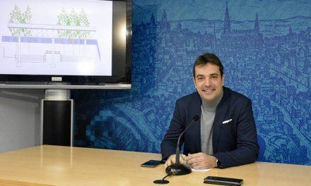 El Ayuntamiento de Toledo invierte más de medio millón de euros en la renovación y creación de nuevas instalaciones deportivas