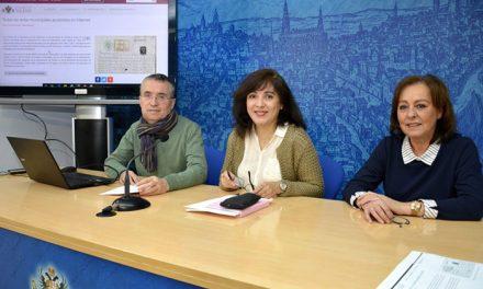 El Archivo Municipal digitaliza 340.000 páginas que recogen las sesiones plenarias del Ayuntamiento desde 1464 a 2014