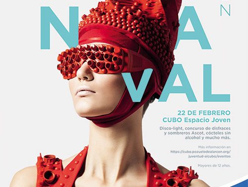 Semana especial de Carnaval en el CUBO Espacio Joven de Pozuelo de Alarcón