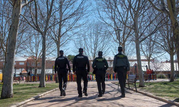 Las infracciones penales descendieron un 1,5 % en Boadilla en 2019