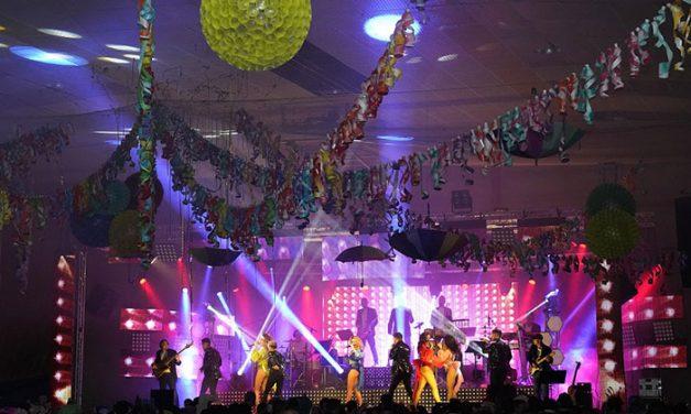 Herencia se adentra de lleno en su Carnaval de Interés Turístico Nacional