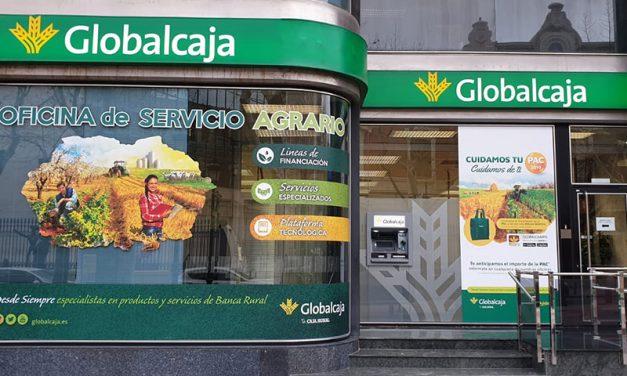 Globalcaja tramita las nuevas ayudas de reestructuración de viñedo