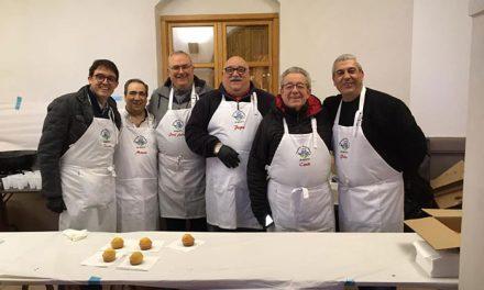 La Asociación Gastronómica 'La Almorta' organiza un concurso dedicado al potaje de habichuelas