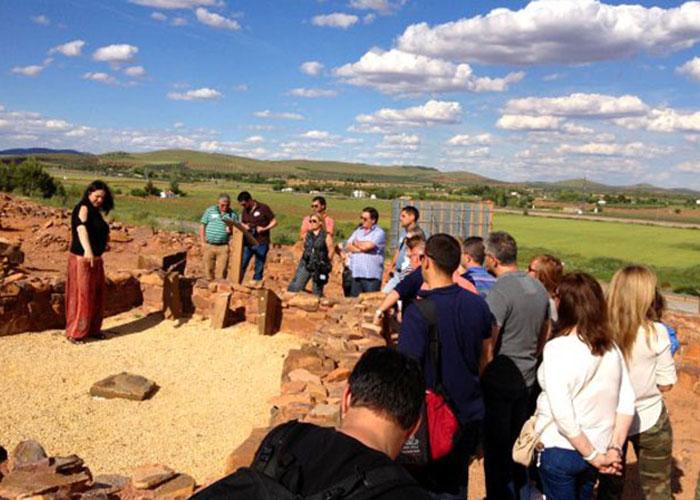 El turismo de interior despunta y aumentó un 27% en Valdepeñas en 2019